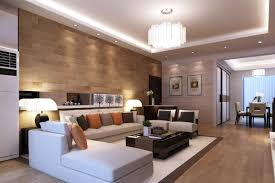 beautiful modern living room decor with modern living room design