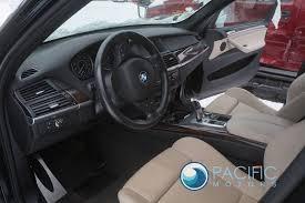 Bmw X5 E70 - multifunction leather m sport steering wheel 32307842156 oem