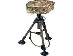 Hunting Chairs And Stools Hunting Blind Chairs Stools And Seat Cushions