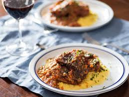 cuisine osso bucco how to osso buco braised veal shanks serious eats