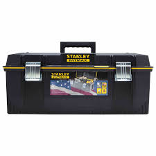 Tool Box 28 In Fatmax Structural Foam Toolbox 028001l Stanley Tools
