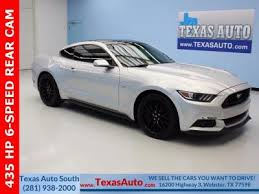 mustang auto friendswood used ford mustang gt coupe in houston tx 35 000
