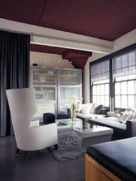 Grey And Burgundy Bedroom Burgundy Interior Houzz