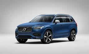 r design volvo 2016 volvo xc90 t6 r design pictures photo gallery car and driver