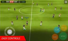 apk mobile mobile soccer league 1 0 21 apk mod android