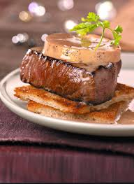 cuisiner tournedos recette tournedos rossini facile