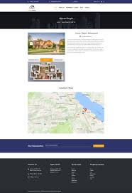 sweet home real estate psd template by pulserdesign themeforest