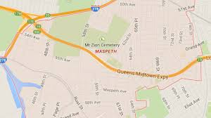 Q18 Bus Map City Living Maspeth Is A Caring Community Bordering A Thriving