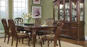 ashley dining room tables and chairs with ideas image 10462 zenboa