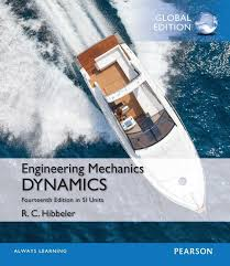 si e pearson engineering mechanics dynamics ebook si edition 14 e