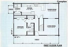 home blueprints 1 230 sf log home blueprints home design garden