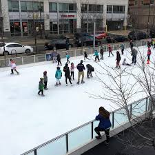 canal park ice rink home facebook