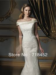 popular designer wedding dress lace buy cheap designer wedding