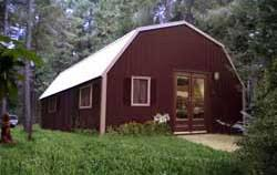steel kit homes and guest house kits