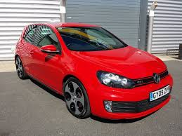 volkswagen golf mk6 volkswagen golf mk6 gti tsi 2 0 3dr 2009 for sale aspinall cars