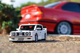 roll royce lego support this lego bmw e30 m3 evo now