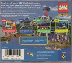 amazon com lego island 1997 edition video games