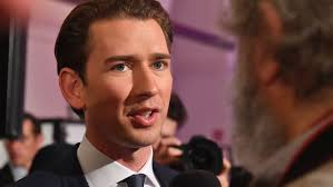 Challenge Fox News Austria S Sebastian Kurz Preaches Change Faces Challenges Fox News