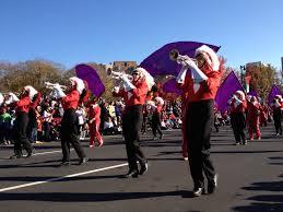 oldest thanksgiving day parade philadelphia thanksgiving day parade marching band all star band