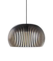 Paris Pendant Light by Atto 5000 Secto Design