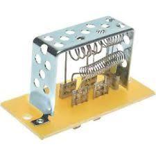 1996 dodge dakota blower motor dakota blower resistor ebay
