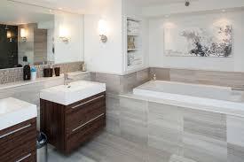 bathroom tile bathroom flooring glass doors shower room neutral
