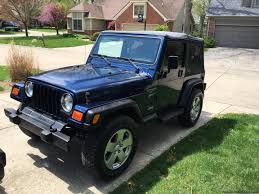 wrecked jeep liberty used jeep wrangler under 11 000 in indiana for sale used cars