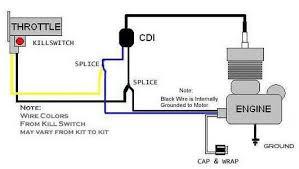 ultimate wiring diagram motorized bicycle engine kit forum