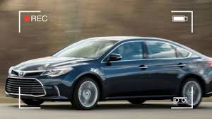 toyota offers 2018 toyota avalon the toyota avalon offers luxury features with