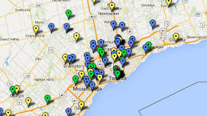 northwest lexus mississauga location of ontario u0027s 500 new ev chargers announced news