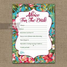 Advice Cards For The Bride Best 25 Bridal Shower Advice Ideas On Pinterest Wedding Showers