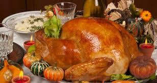 orlando restaurantes de servir la cena de acción de gracias
