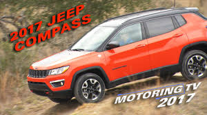 red jeep compass 2018 jeep compass tests news photos videos and wallpapers