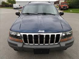 2001 gray jeep grand cherokee highland motors chicago schaumburg il used cars details