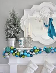 cup half ornament garland diy