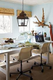 coastal and beach inspired home offices comfydwelling com
