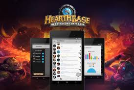 hearthstone apk hearthbase hearthstone apk free tools app for android