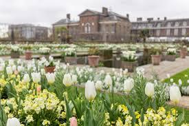 memorial garden for princess diana opens at kensington palace in