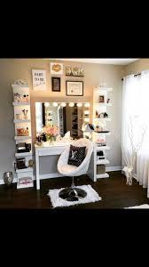 Lighted Bedroom Vanity Set Makeup Vanity Lighted Makeup Mirror For Vanity Led Light