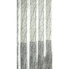 Navy Patterned Curtains Enchanting Grey Patterned Curtains And Gray And White Patterned