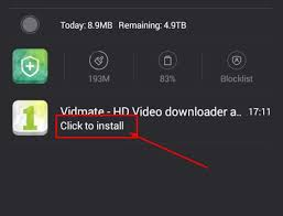 free downloadable for android vidmate app install free 2017 version apks