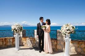 cruise ship weddings the best cruise ships on which to get married