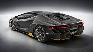 lamborghini concept cars bbc autos lamborghini builds the ultimate anti ferrari