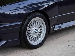 bmw em 5 1988 bmw m3 europameister with 17 000 german cars for sale