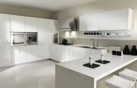 Kitchen Interior Design Ideas With Ideas Design  Fujizaki - Kitchen interior design ideas photos