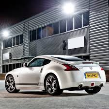 Nissan 370z Pricing So How Much Does A Nissan 370z Coupe Cost Where You Live