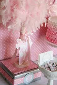 ballerina baby shower theme kara s party ideas pink ballerina girl ballet tutu