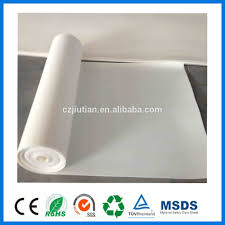 Laminate Flooring With Attached Underlayment China Felt Muffler China Felt Muffler Manufacturers And Suppliers