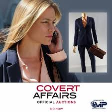Covert Affairs Blind Guy Covert Affairs Home Facebook
