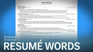 How To Write References Available Upon Request On Resume 9 Phrases On Your Résumé That Make Hiring Managers Cringe Youtube
